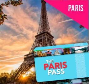 PARIS MAIS DE 60 ATRAÇÕES TOURS E EXPERIÊNCIAS