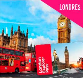 LONDRES MAIS DE 80 ATRAÇÕES TOURS E EXPERIÊNCIAS